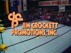 Mid-Atlantic Championship Wrestling World Wide Wrestling –