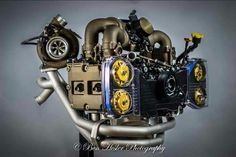 162 Best Engines - Subaru's Boxer Engine images in 2018   Boxer