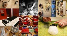 ★ Fiery Red ★ Vinkki Viroon matkaaville: Tallinnassa, Tartossa ja Pärnussa on useita puoteja ja koulutuskeskuksia, joiden työpajoissa voit oppia uuden taidon – ja samalla valmistaa herkulliset tai kauniit joululahjat! Miltä kuulostaisi esimerkiksi suussa sulavien suklaatryffeleiden valmistus tai upean korun alusta asti tekeminen? Lue lisää: https://www.facebook.com/malle.taar/posts/10203442274037683?pnref=story