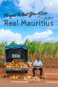 Forget What You Know - This is the Real Mauritius: Join us on a journey as we discover the Real Mauritius in this photo essay of its beautiful, diverse and friendly people.