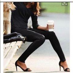 Liquid Faux Leather Leggings Nwt best sellers super stretchy leggings vegan sizes Medium and large in black Elastic waist and very flattering . Faux leather vegan leggings. Vivacouture Accessories Hosiery & Socks