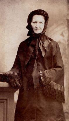 A Picture of Loss, Albumen Carte de Visite, Circa 1870. © Ann Longmore-Etheridge Collection. | Flickr - Photo Sharing!