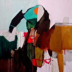Featuring artwork by © Waldemar Kolbusz - Chirp | Anthea Polson Art Gallery Gold Coast QLD