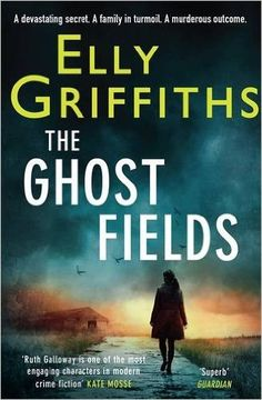 The Ghost Fields – E