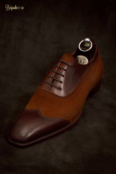 Gaziano & Girling-Bespoke 10