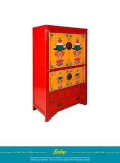 #Boho Cat Logo, Toy Chest, Advent Calendar, Marie, Cabinet, Storage, Holiday Decor, Furniture, Home Decor