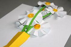 Paper Daisy