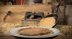 pancake-omatic