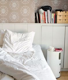 How to Give Your Bedroom a Better-Sleep Makeover