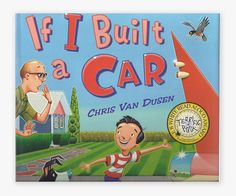 9 Books That Will Inspire Your Kid To Build, Invent, And Engineer