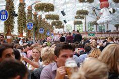 Dicas para curtir a Oktoberfest em Munique na Alemanha