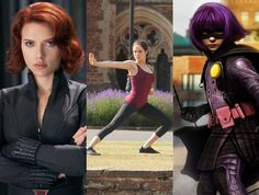 20 Kick-Butt Movie Females Who Prove You Can Be Your Own Hero