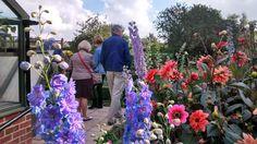 https://flic.kr/p/pfhMWm | Heritage Open Days 2014 | Bishop's Garden