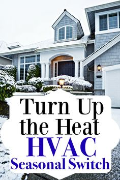 Turn Up the Heat – H