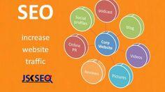 Increase your website traffic with SEO Company In India #seo#seocompanyinindia #jskseocompany #digitalmarketing www.jskseo.com