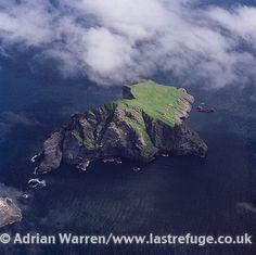 Boreray, Outer Hebrides, Scotland