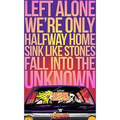 Left Alone Blink 182