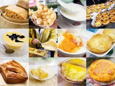 Snapshots from Hong Kong: My 14 Favorite Sweets