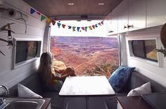 """1,101 Likes, 20 Comments - Livin' via the Van (@viathevan) on Instagram: """"We've been asked the best part of #vanlife a few times and it took me a while to settle on one…"""""""