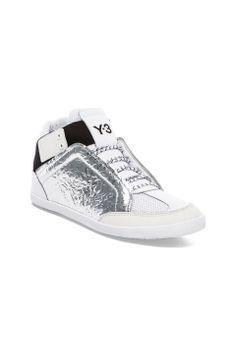 Sneakers Top Kazuhiri by Y-3 Yohji Yamamoto