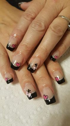 Vegas Nails, Nail Arts, Pretty Nails, Nail Designs, Projects To Try, Valentines, Cards, Beauty, Beautiful