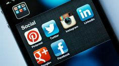 Use 5 or More Social Networks? You're a Better Employee   How does this translate to being a learner?