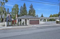 Open Sun 10/1 @ 1-4 PM-734 Neal Ave San Carlos 94070!  Call Raj Singh of Intero Real Estate Services at 510-690-1700