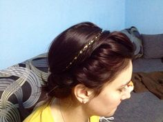 Easy beautiful braid