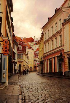 6 Reasons Estonia Belongs on Your Bucket List – PROJECT INSPO