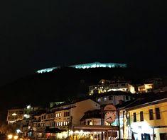 You are beautiful #Prizren #beauty #scenery #livekosovo #citylights #history #castle