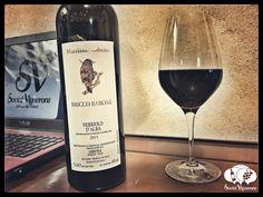 Score 89+/100 Wine review, tasting notes, rating of2015 Marziano Abbona Bricco Barone Nebbiolo d'Alba. Description of aroma, palate, flavors.