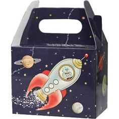 star party food boxes - Google Search