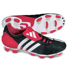 Adidas Predator Mania, the best boots ever made