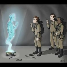 Today on Geek Nation, Mark Rahner and Brandon Jerwa give a tribute to Harold Ramis, by remembering the man behind some of our most favorite comedies. - <3 Vicky B   Listen here: http://media.kisw.com/a/87994040/bjgn-02-27-14-special-ops-tribute-to-harold-ramis.htm?