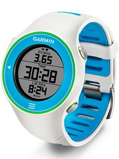 11b4e7c97495 Garmin Forerunner 610...think it s time for a new GPS watch  )