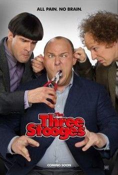 The Three Stooges(2012)