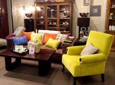 Tak kolorowo może być w Waszych mieszkaniach dzięki naszym poduszkom/  So colorfully may be in your homes with our cushions .