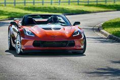 2015 Daytona Sunrise Orange Metallic Roadster