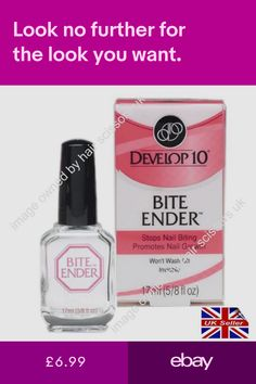 Develop 10 Other Nail Care Health Beauty Ebay