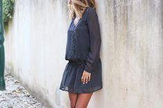 Blog da Carlota: mom´s look