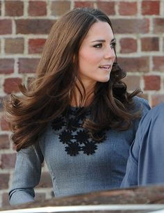 kate middleton hair 5 of the Best Celebrity Hairstyles