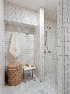 In the Shower - Desi