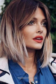 Hairstyles for Square Faces with Fringe… Hairstyles for Square Faces with Fringe http://www.tophaircuts.us/2017/11/25/hairstyles-for-square-faces-with-fringe/