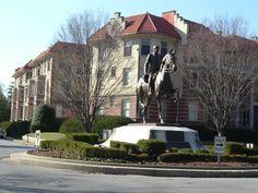 Cherokee Triangle, Louisville, Kentucky