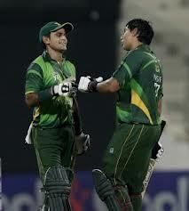 Hafeez, Jamshed star once again as Pak lead extends over 200 vs South africaA XI