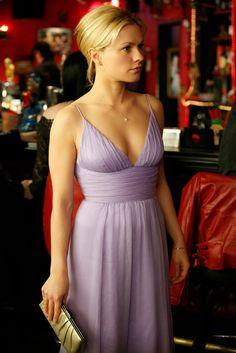 Sookie Stackhouse lavender dress  I WANT!!!!