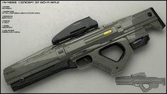 FN-4000-secondary by peterku.deviantart.com on @DeviantArt