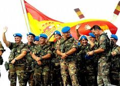 Spanish Armed Forces Don Jose?