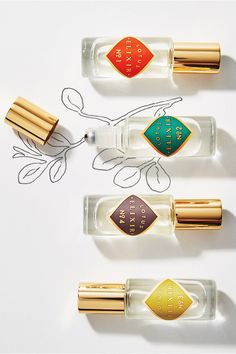 Shop the Lotus Elixir Aromatherapy Rollerball Perfume and more Anthropologie at Anthropologie today. Read customer reviews, discover product details and more.
