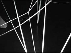Some things to play with: especially floating cubes at 5:28 (love it.) Eerie things that move on their own. Witch's cradle (Maya Deren , M. Duchamp - 1943)
